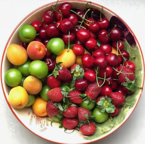 Sağlıklı Beslenme Alışkanlığı Kazanmak İçin