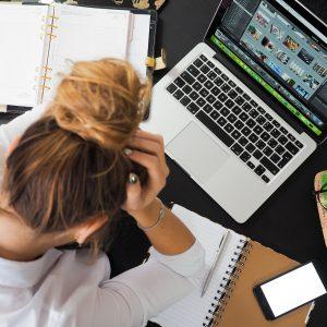 Stresi Azaltan Besinler Neler?