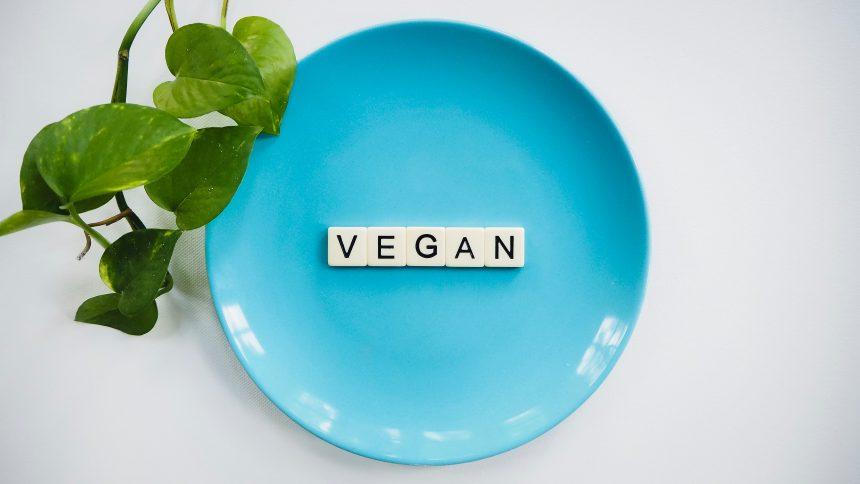 Vegan Beslenme