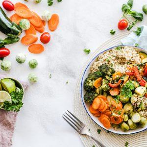 Sağlıklı Sindirim Sistemi İçin Diyet Önerileri